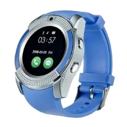 v8 smart gear watch mobile connectivity
