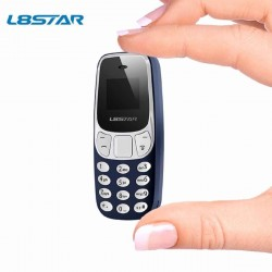 l8star bm10 mini small phone dual sim