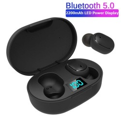 digital display bluetooth 5.0 for redmi airdots