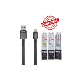 original remax metal platinum micro usb fast 2.1a