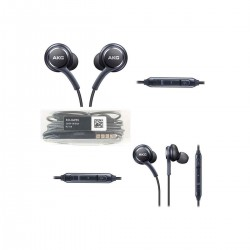 samsung in-ear earphone - black