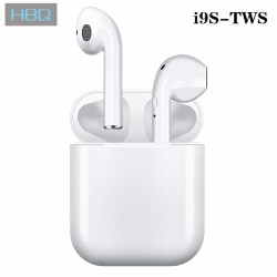 hbq i9s tws wireless bluetooth earphones