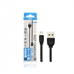remax usb data cable rc134m for android original a