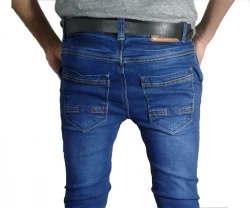 casual stretch jeans pant
